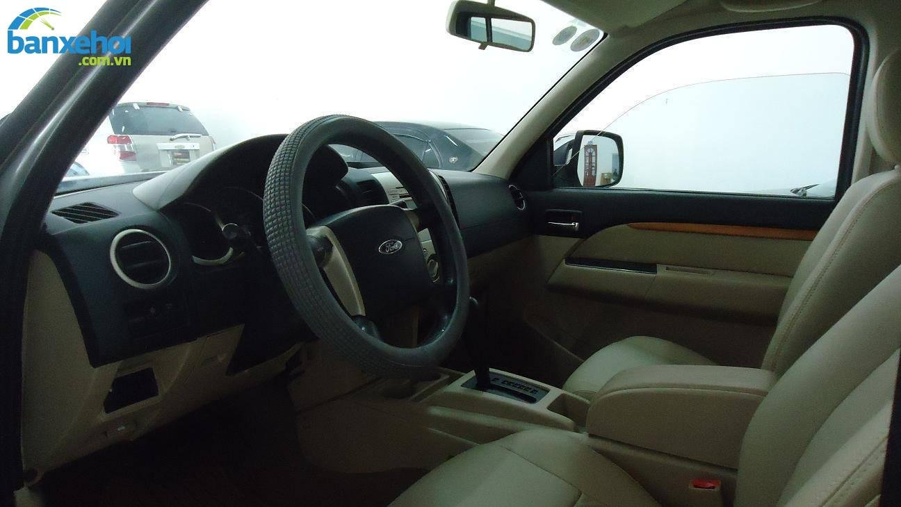 Xe Ford Everest  2009-5