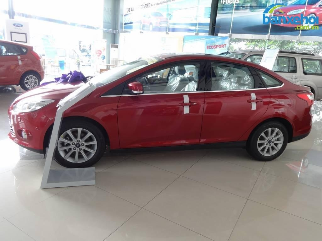 Xe Ford Focus  2014-3
