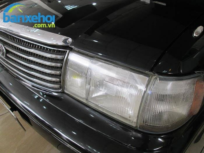 Xe Toyota Crown  1995-1