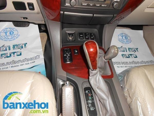Xe Lexus LX 470 2012-9