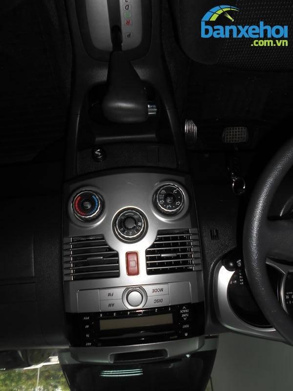 Xe Daihatsu Terios  2008-7