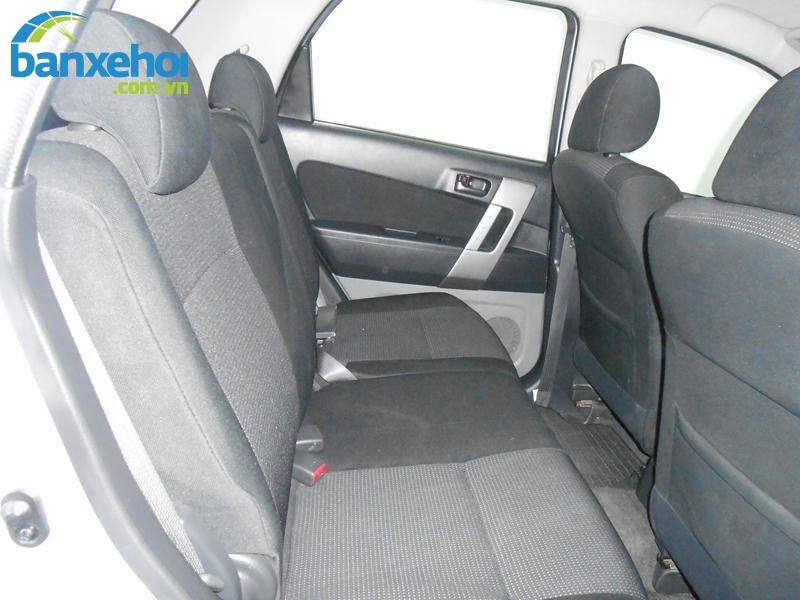 Xe Daihatsu Terios  2008-9