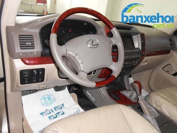 Xe Lexus LX 470 2012-6
