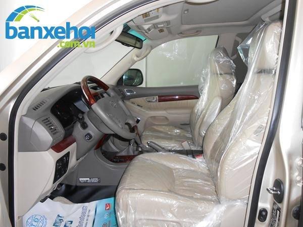 Xe Lexus LX 470 2012-5