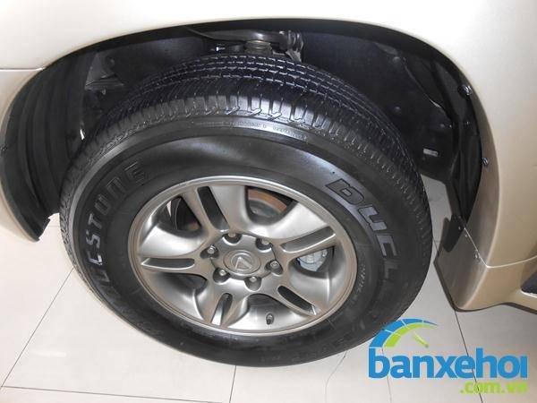 Xe Lexus LX 470 2012-4