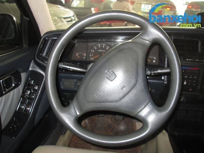 Xe Toyota Crown  1995-6