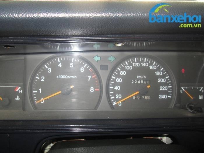 Xe Toyota Crown  1995-7