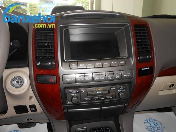 Xe Lexus LX 470 2012-8