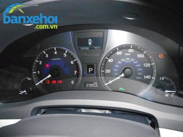 Xe Lexus RX 350 2010-8