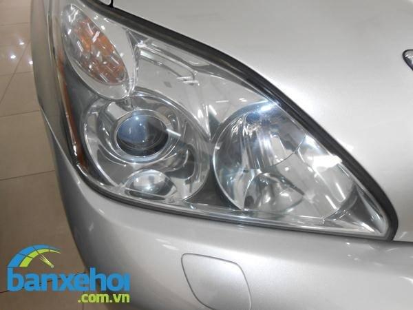 Xe Lexus RX 350 2010-2
