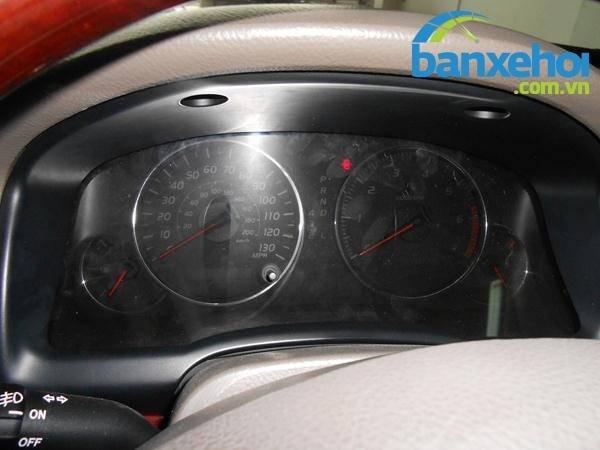 Xe Lexus LX 470 2012-7