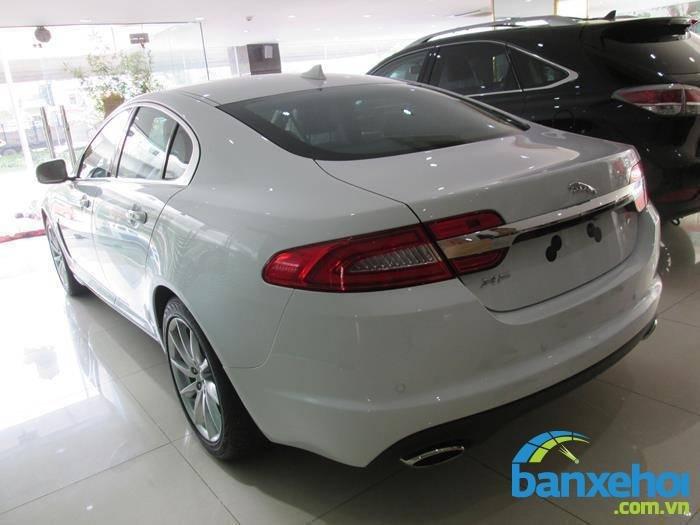 Xe Jaguar XF 2 2013-3
