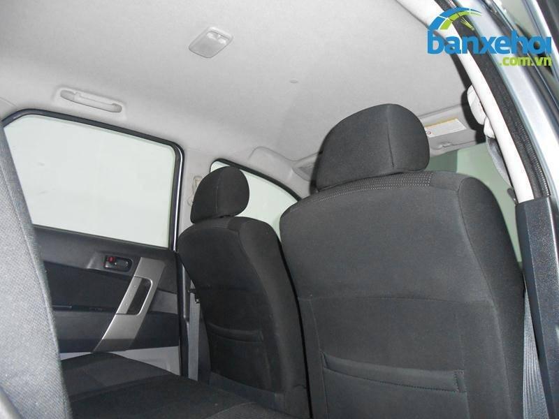 Xe Daihatsu Terios  2008-10