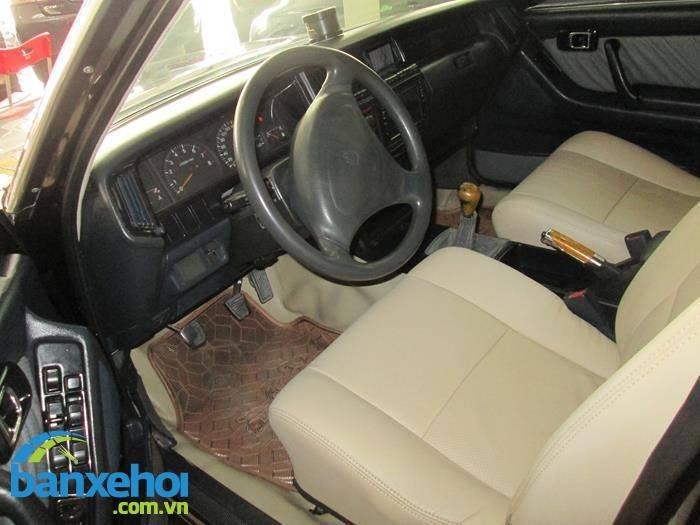 Xe Toyota Crown  1995-3