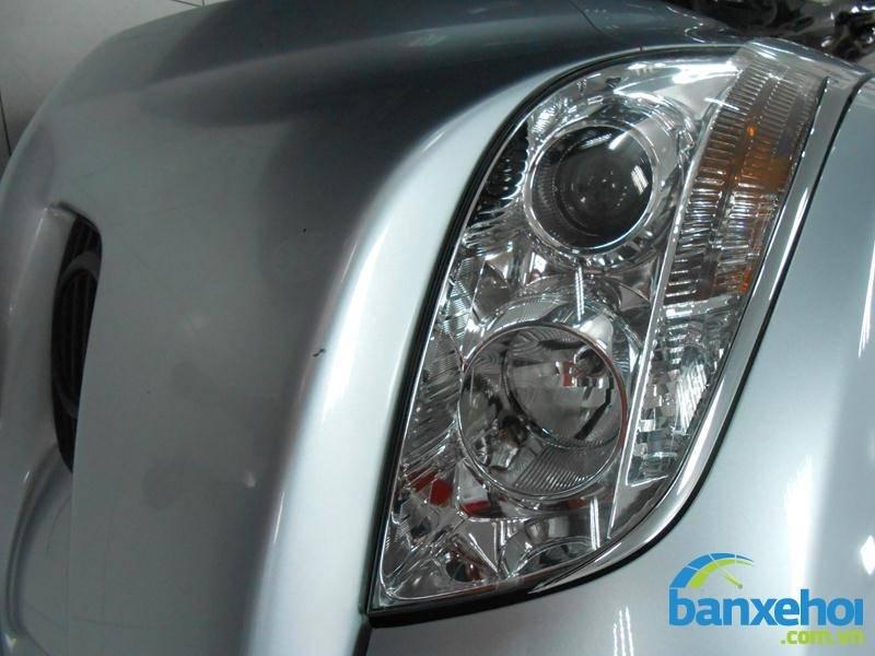 Xe Daihatsu Terios  2008-1