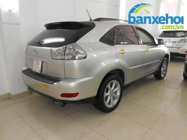 Xe Lexus RX 350 2010-3
