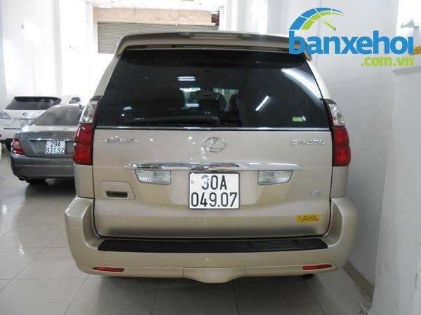 Xe Lexus LX 470 2012-3