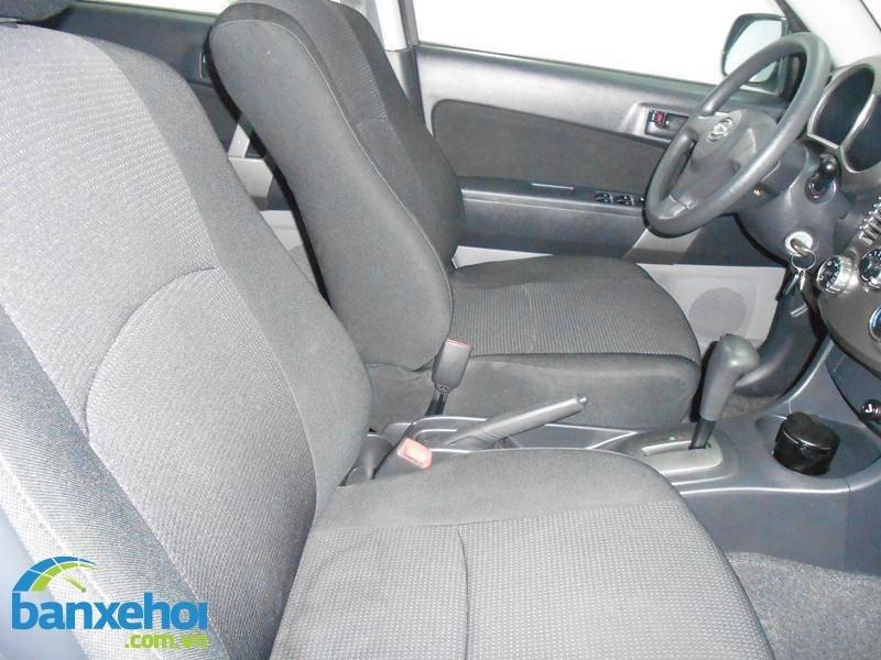 Xe Daihatsu Terios  2008-5