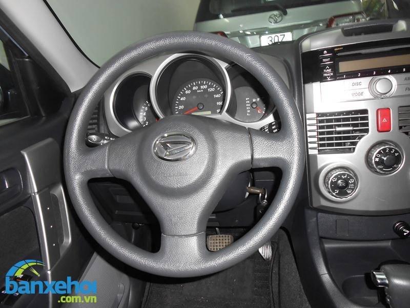 Xe Daihatsu Terios  2008-8