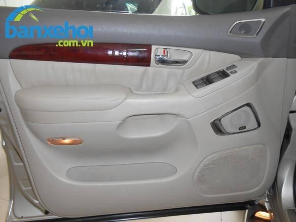 Xe Lexus LX 470 2012-11