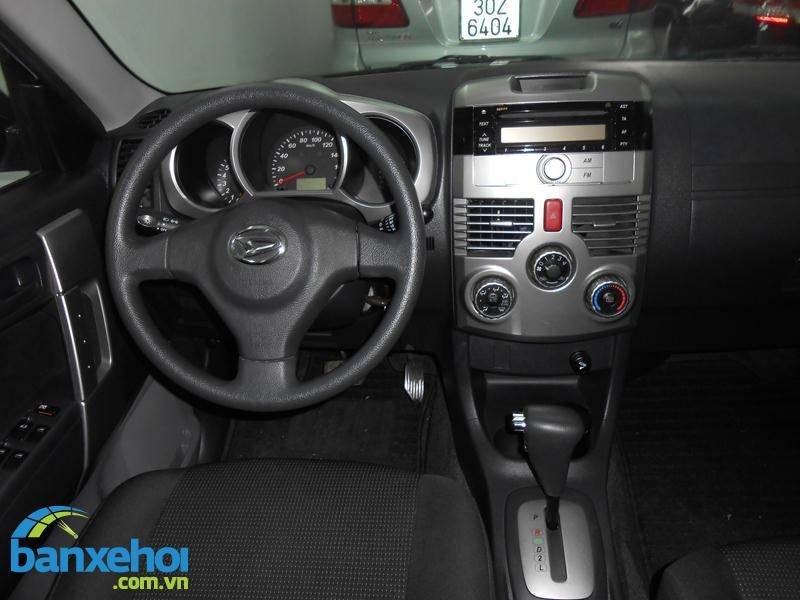Xe Daihatsu Terios  2008-6