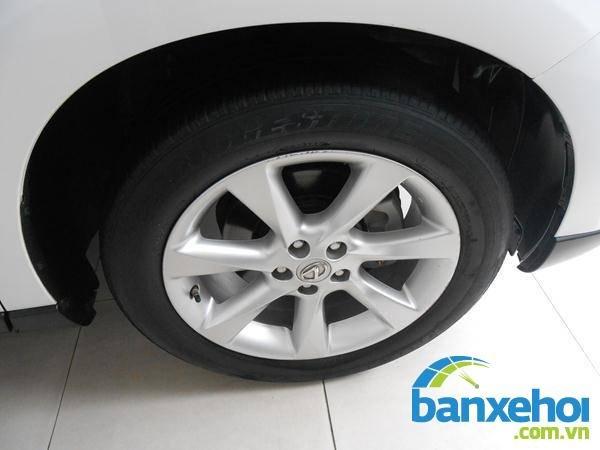 Xe Lexus RX 350 2010-5