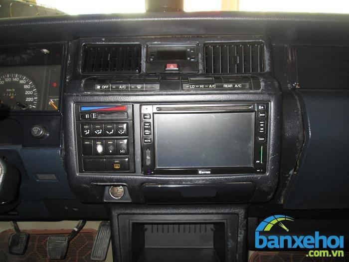 Xe Toyota Crown  1995-5