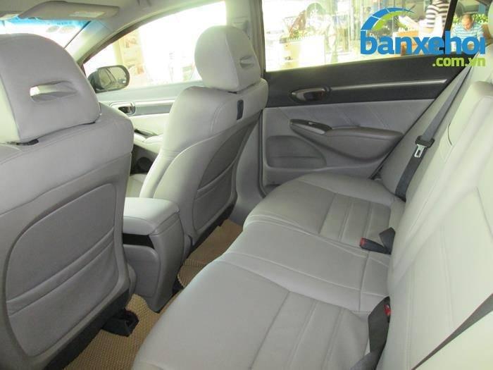 Xe Honda Civic  2010-10