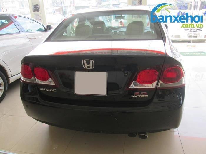 Xe Honda Civic  2010-3