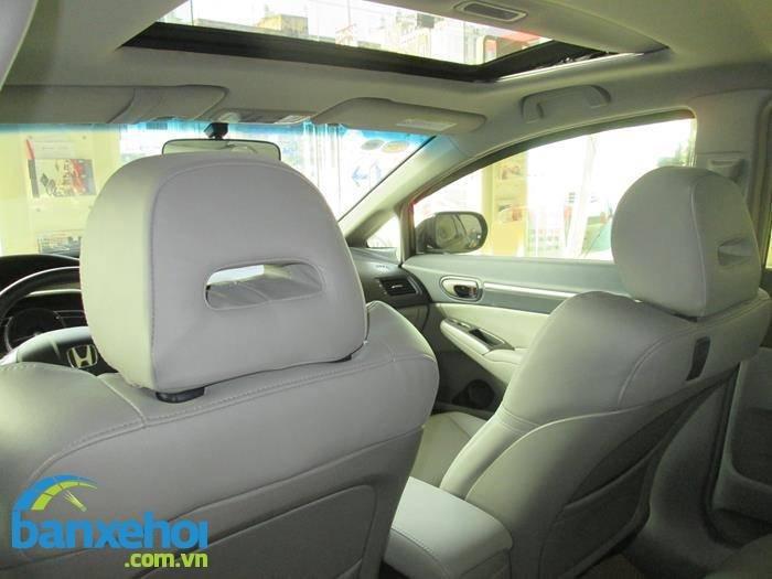 Xe Honda Civic  2010-11