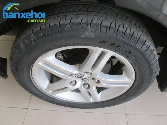 Xe Honda Civic  2010-4