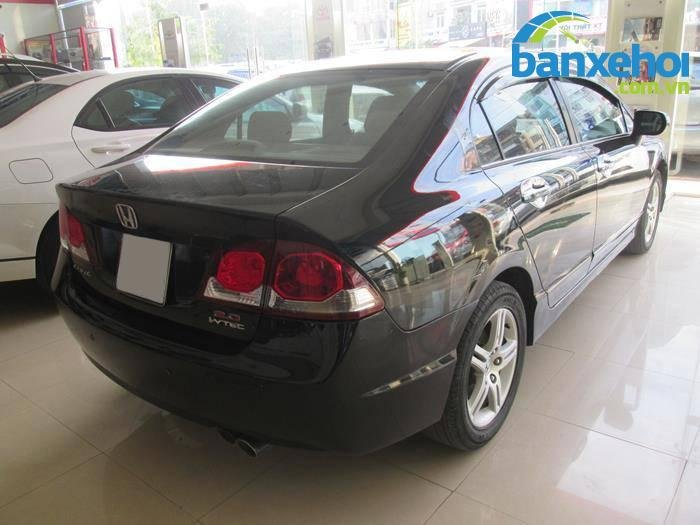 Xe Honda Civic  2010-2