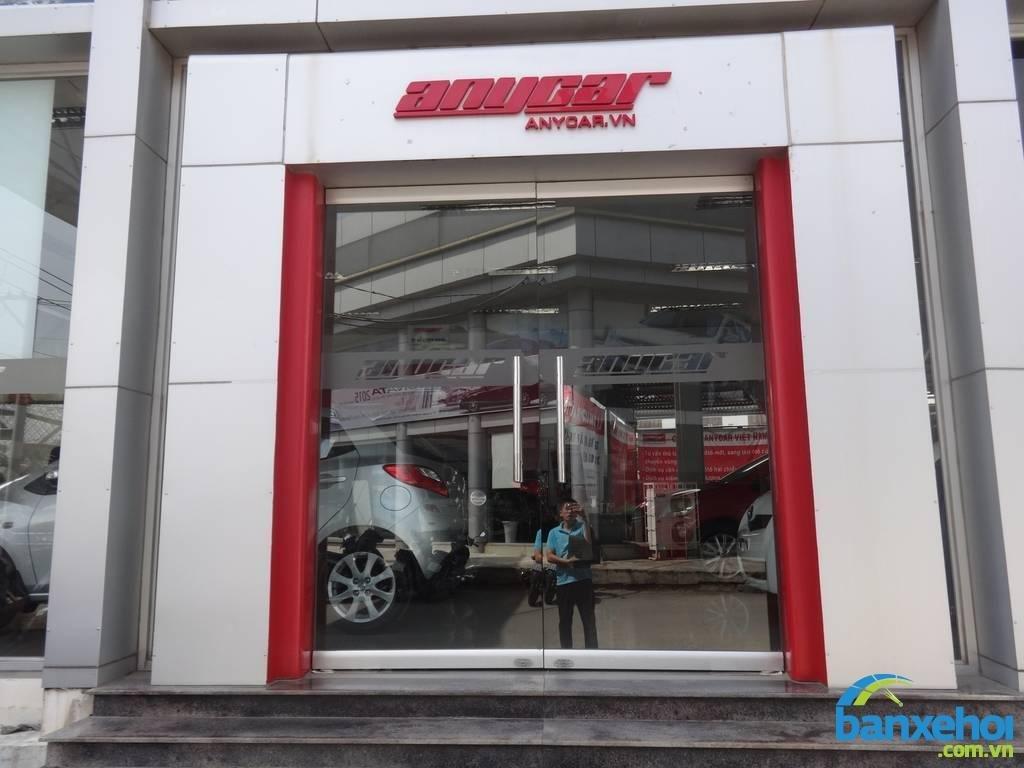 Xe Toyota Yaris  2012-12