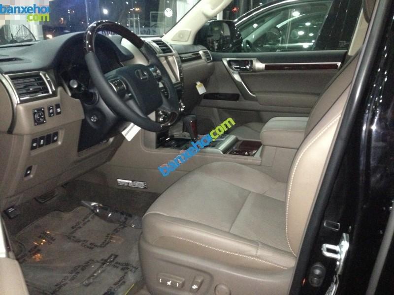 Xe Lexus GX 460 Luxury 2014-3