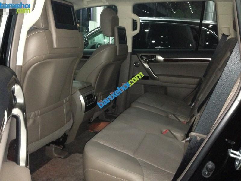 Xe Lexus GX 460 Luxury 2014-7