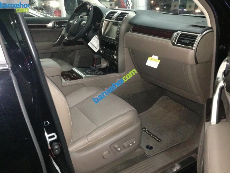 Xe Lexus GX 460 Luxury 2014-8