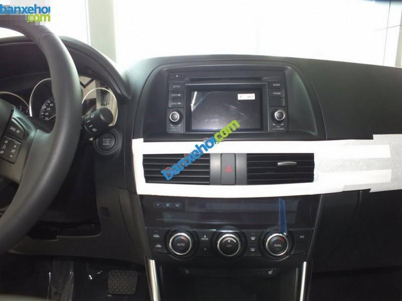Xe Mazda CX 5 2.0 AT 2WD 2014-6
