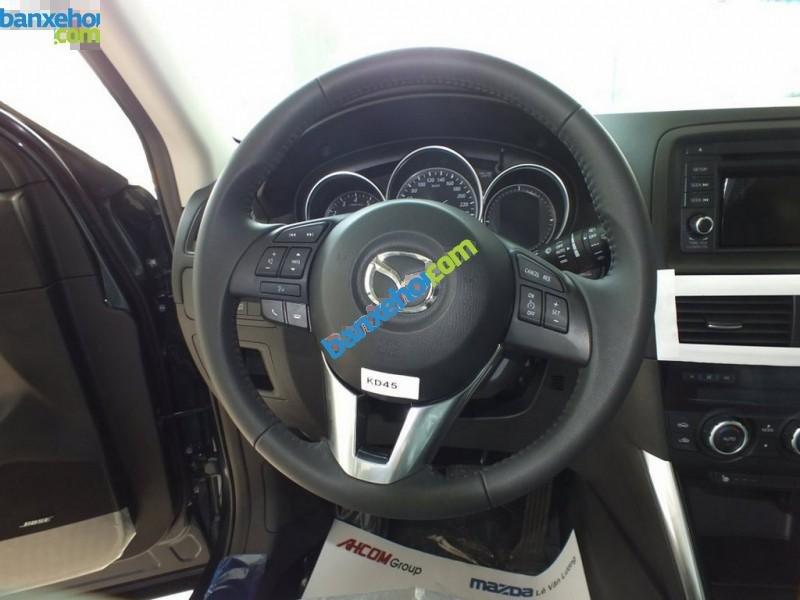 Xe Mazda CX 5 2.0 AT 2WD 2014-5