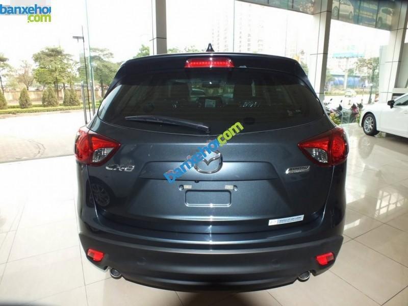 Xe Mazda CX 5 2.0 AT 2WD 2014-3