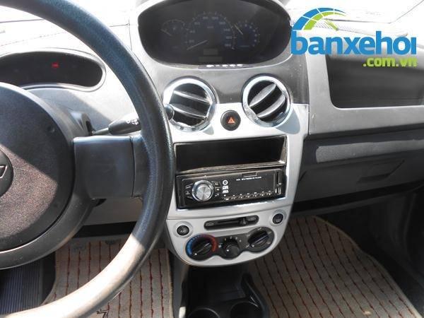 Xe Chevrolet Spark  2011-8
