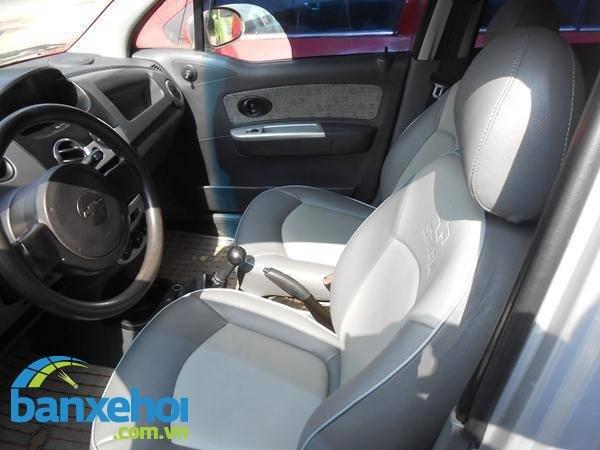 Xe Chevrolet Spark  2011-6
