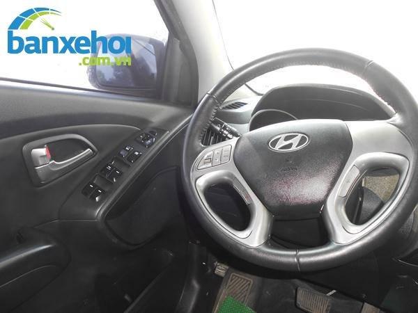 Xe Hyundai Tucson  2009-11