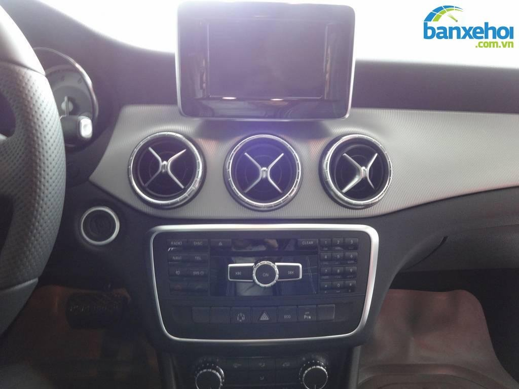 Xe Mercedes-Benz CLA class 200 2014-10