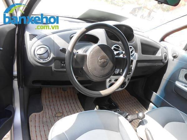 Xe Chevrolet Spark  2011-7