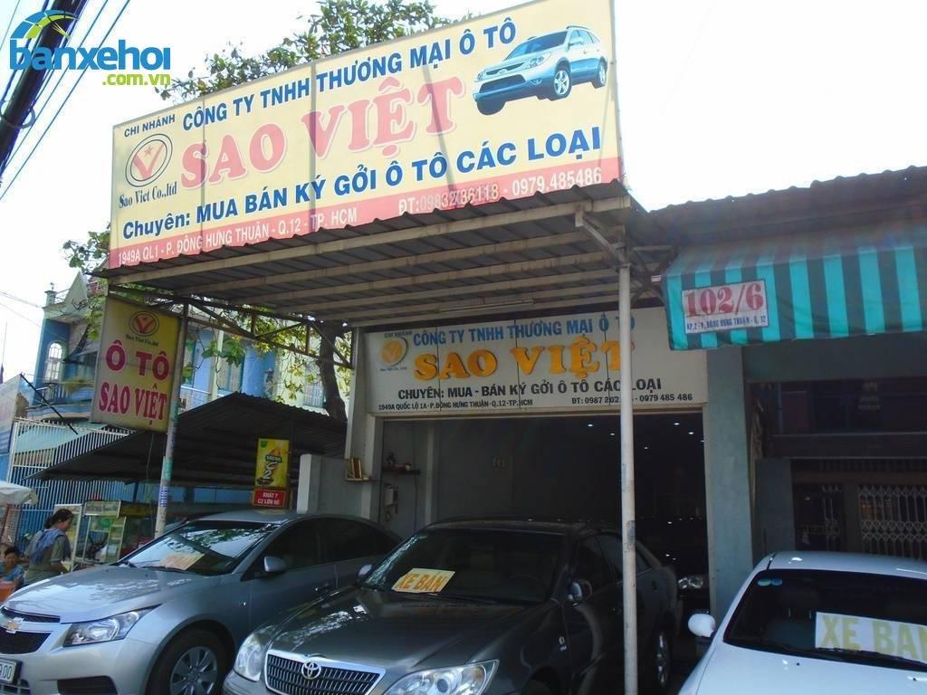 Xe Daewoo Lanos  2005-12