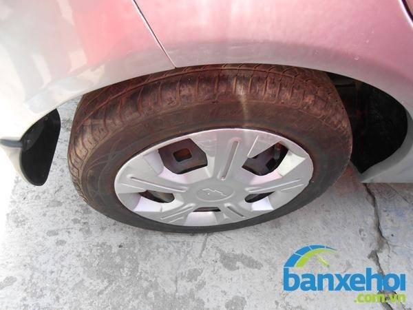Xe Chevrolet Spark  2011-5