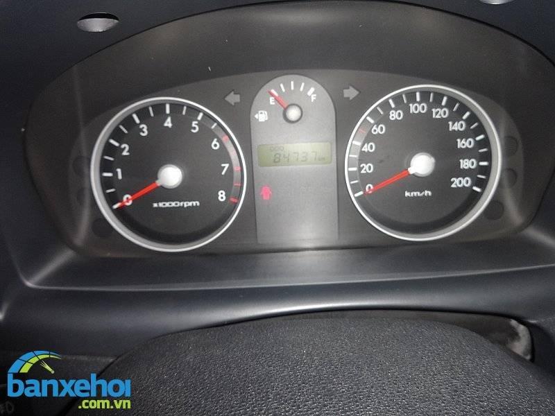 Xe Hyundai Getz  2007-8