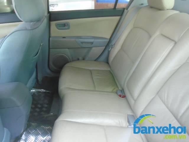 Xe Mazda 3  2004-4