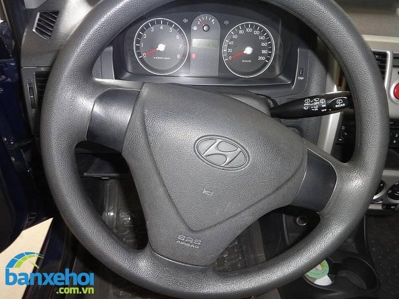 Xe Hyundai Getz  2007-9