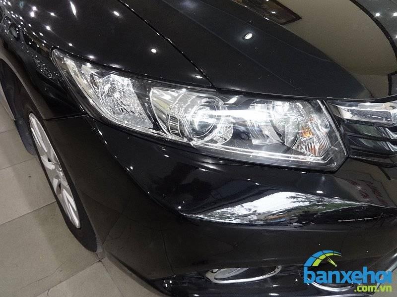 Xe Honda Civic  2012-2
